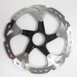 Ротор б/у Shimano Deore XT SM-RT81-M Ice-Tech 180mm