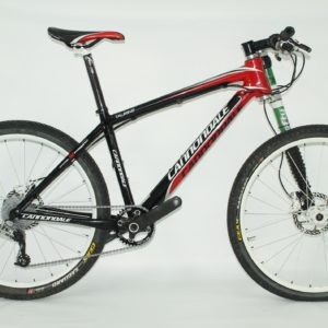 Cannondale Taurine Carbon