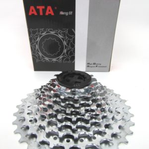 Кассета ATA 11-32T 9sp