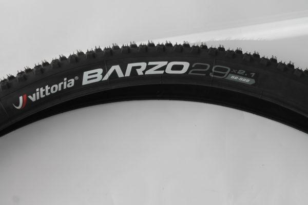Покрышка Vittoria Barzo 52-622 (29×2.1)