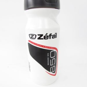 Фляга Zefal Sense 65 650ml white