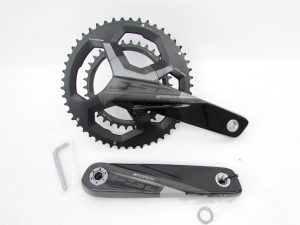 Шатуны FSA K-Force Light WE Crankset 50/34T 175mm