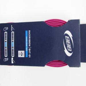 Обмотка руля BBB RaceRibbon BHT-01 pink