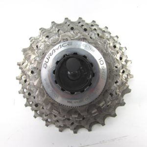 Кассета б/у Shimano Dura-Ace CS-7800 12-25T 10sp