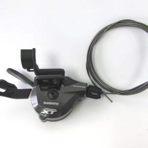 Манетка правая Shimano Deore XT SL-M8000-IR 11sp