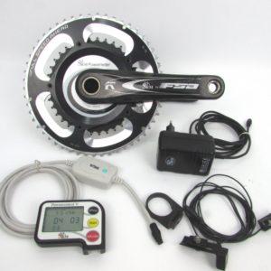 Измеритель мощности (паверметр) б/у SRM Powermeter, FSA K-Force