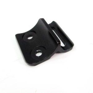 Кронштейн крепления переднего переключателя (петух)
