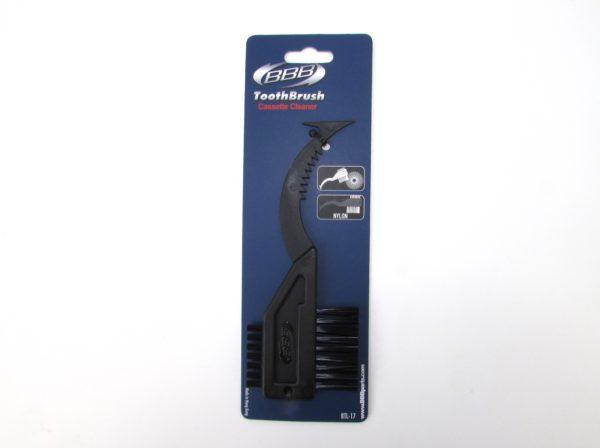 Щётка для очищения кассеты BBB ToothBrush