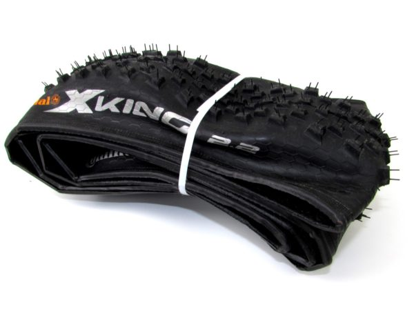 Покрышка Continental Xking 27.5×2.2