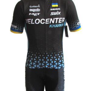 Комплект велосипедной формы Velocenter CCN. Size M