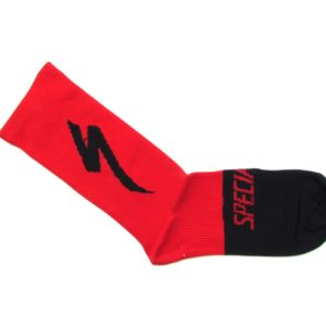 Specialized Cycling Socks Red/Black size M