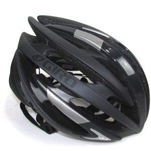 Шлем Giro Aeon Cycling Helmet, size М, Вlack