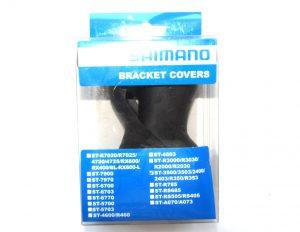Резинки ручек Shimano Sora ST-3500/Claris ST-2400 Bracket Covers