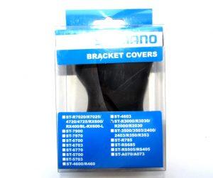 Резинки ручек Shimano Sora ST-R3000/Claris ST-R2000 Bracket Covers