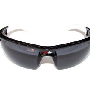 Велоочки Zero RH+ Radius Black/White