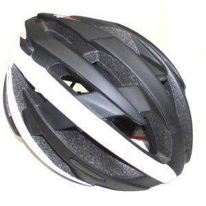 Шлем Zero RH+ ZY Black/White size S-M(54-58) / L-XL(58-62)