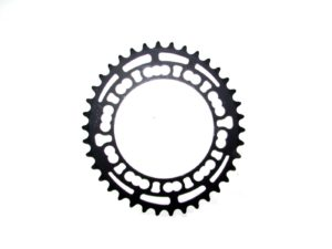 Rotor Q-Rings 38Т 5-arm 110 BCD Oval