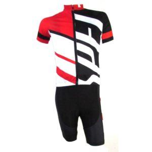 Комплект велосипедной формы Specialized White/Red size M/L
