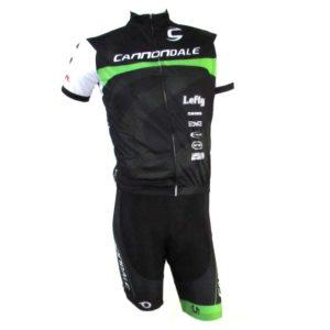 Комплект велосипедной формы Cannondale Factory Racing size M/L/XL