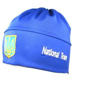 Велосипедная шапка Ukraine National Team one size