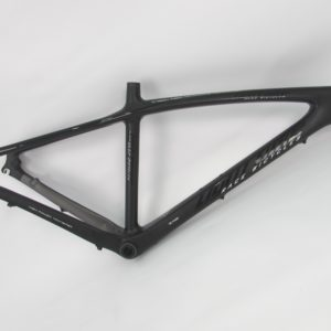 Carbon Light bike 27.5″ (650B). Size M