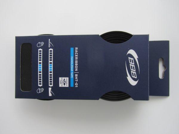 Обмотка руля BBB RaceRibbon BHT-01 black