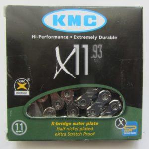Цепь KMC X11.93 11sp
