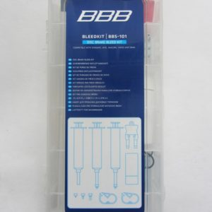 BBB BleedKit BBS-101 Disc Brake