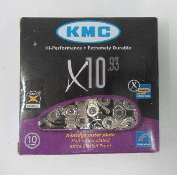 Цепь KMC X10.93 10sp
