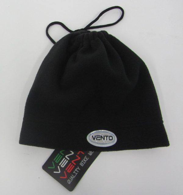 Vento Cap black size S/M