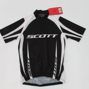 Scott Shirt Authentic black S