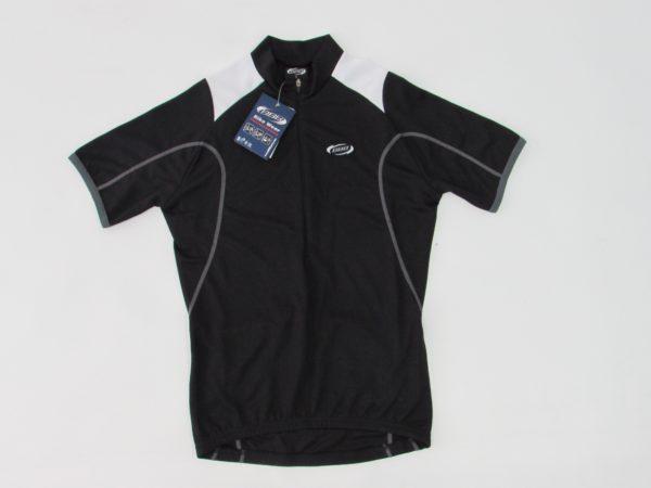 BBB BBW-105 ComfortFit Jersey black S