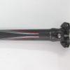 Leadtec Seatpost 27.2/400 mm black/red