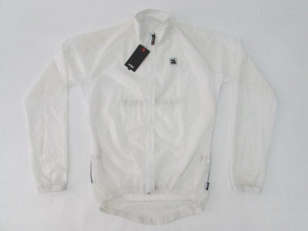 Kalas Jacket PROFI 06 transparent S/M