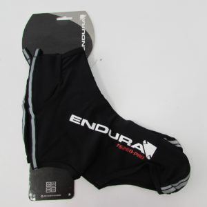 Endura FS260-Pro Lycra Overshoe black XL