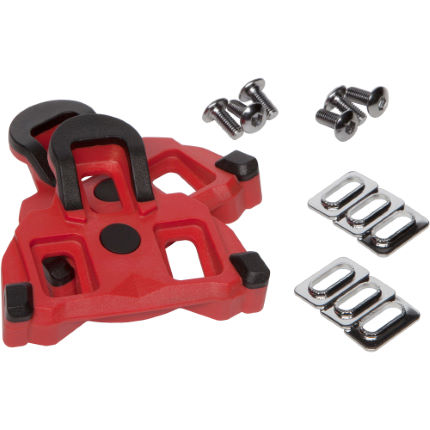 Life Line Road Cleats – Shimano SPD-SL Red