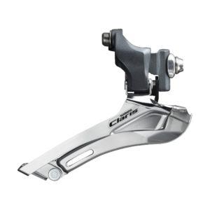 Переключатель передний Shimano Claris FD-2400-F 2x8sp grey