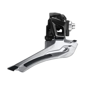 Переключатель передний Shimano 105 FD-5801-F 2x11sp black