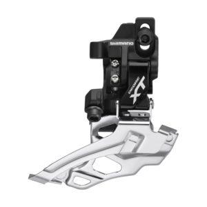 Переключатель передний Shimano Deore XT FD-M786-D 2×10sp