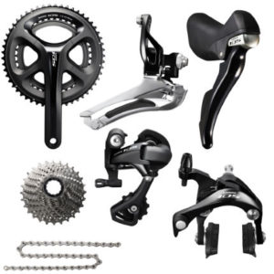 Shimano 105 5800 11sp Groupset