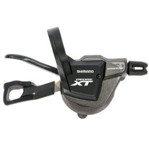 Манетка правая Shimano Deore XT SL-M8000-R 11sp