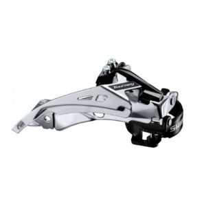 Переключатель передний Shimano Tourney FD-TY710-TS6 3×8/7sp