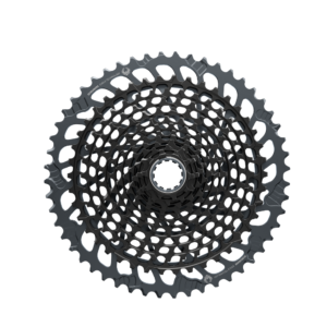 Кассета SRAM X01 EAGLE XG-1295 10-52T 12sp Black
