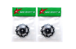 Meroca Pulley Set