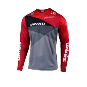 Sram DH Long Sleeve Jersey size S