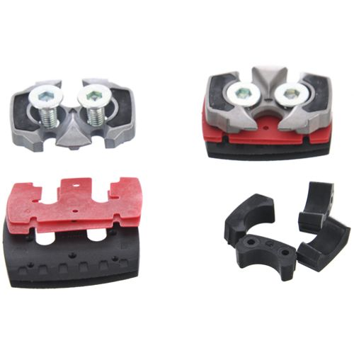 Шипы Look S-Track DCS MTB Cleats silver