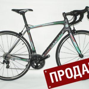 Bianchi Intenso Carbon 2015