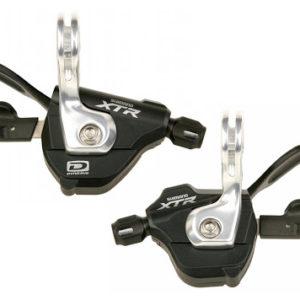 Манетки Shimano XTR SL-M980-B-I, 2/3×10 sp