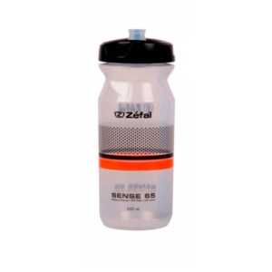 Фляга Zefal Sense 65 650ml clear