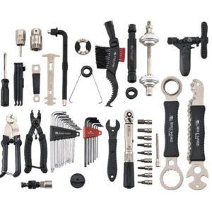 Инструменты и обслуживание